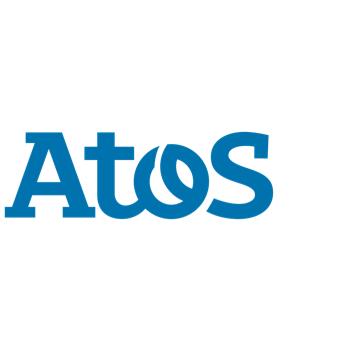 Logo de l'entreprise ATOS