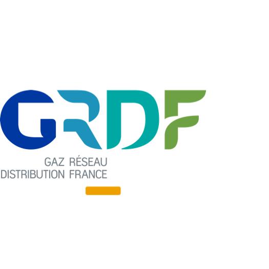 Logo de l'entreprise GRDF