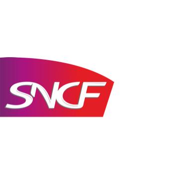 Logo de l'entreprise SNCF