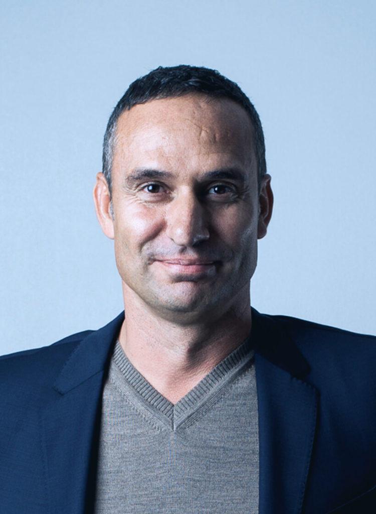 Nicolas Ferrer