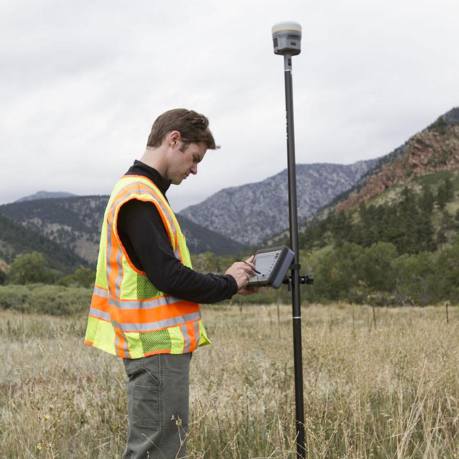 GPS-GNSS