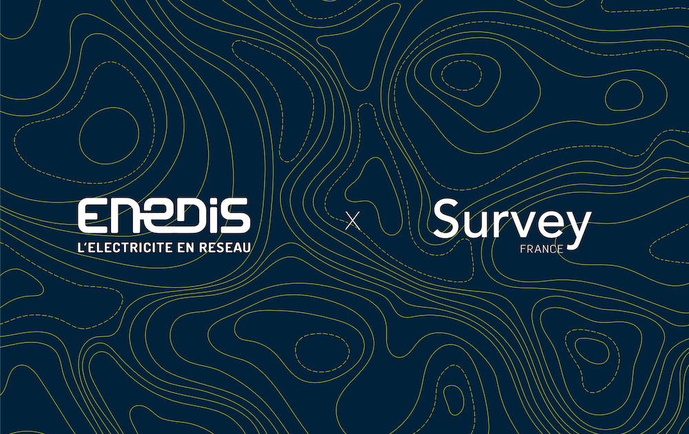 Enedis x Survey France